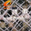 SNS soft Fence,SNS flexible netting, SNS flexible protective net(factory)