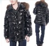 wholesale newest fashion winter down coat design 2012