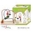 Yunhe wooden toys /Bead Maze Toys (Small Bead Maze )