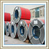 Offer Color coated steel coil and PPGI/PPGL