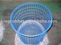 Rubbish basket for storehouse