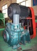 AH/HH series mining slurry pump