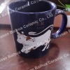 ceramic mug for the twelve constellation