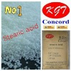 stearic acid for plastic and rubber