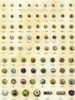 ceramic beads for jewelry making