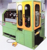 wire drawing machine for steel wire (manufacturer)