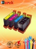 INK CARTRIDGE FOR LEXMARK 100BK/C/M/Y