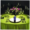2012 new style round tablecloth,table cover