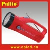 18LED Rechargeable Radio flashlight