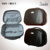 2012 new style women pure PC hard makeup case