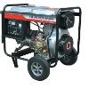 1.7KW-12.5KW Copper wire generator