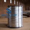 bright surface soft stainless steel wire (factory)