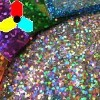 Hexagon Glitter Powder