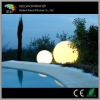Outdoor Ball Light