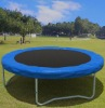 GSD 8Feet Trampoline ,Trampoline with safety net