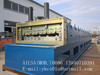 Changsheng Flat sheet roll forming machine