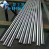 Titanium bar for industry using