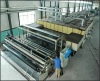 Net&textile complexed machine