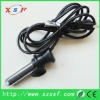 50W quartz glass fish aquarium heater heating element