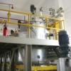 Polyester Resin Reactor