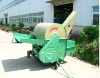mobile Wheat and rice thresher/008613283896087