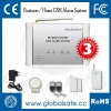 Home Security System GSM Based