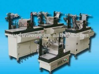 Hot Stamping Machine (Number Plate)
