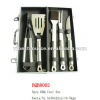 stainless steel wholesale bbq grill tools
