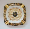 5.5 inch ceramic ash tray
