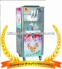 Minggu vertical soft ice cream maker machine (CE&ISO 9001)