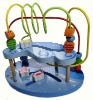 2012 Top New Education Toy marine wooden beads for child