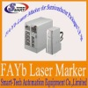 FAYb Laser Marker for Semiconductor Packages LP-W052U