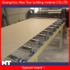 Gypsum Board ceiling board drywall board