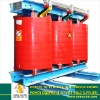 35kv High Voltage Three Phase Dry Type Power Transformer