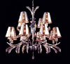 2012 modern chandelier , crystal arms HP6039-12