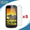Anti-static Clear LCD Screen Protector Cover Guard Film for HTC T-Mobile myTouch 4G (IMC-MOHTC-0215)