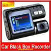2012 New HD hd 720p vehicle dvr 2.0 inch Color TFT LCD with four IR light and H.264