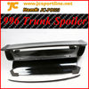 Carbon Fiber Trunk Rear Spoiler For Porsche 996
