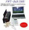 Quad-band 16 Sim Cards GSM/GPRS FWT capable of 64 Sim Cards