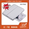 high quality keyboard leather case for ipad 1