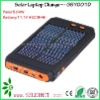 11200 mAh Universal Solar Power Battery Charger Bank for Laptop
