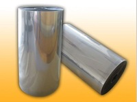 Thermoforming packing clear rigid pvc film