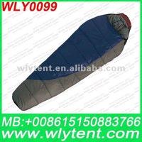 WLY0099 down sleeping bag