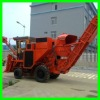 reliable performance chopping-type sugarcane harvester