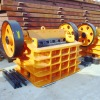 Quarry Jaw Crusher with Casting Structure