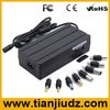 Wholesale Universal Adajustable Notebook Adapter 90w 120w for home