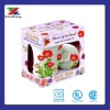 Colorfully Paper Packaging box for mug