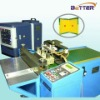 New launch mouse rat glue trap board making machine