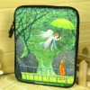Soft Bag for iPad & iPad 2 / laptop sleeve / notebook bag / laptop soft case