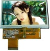"4.3"" TFT LCD Screen"